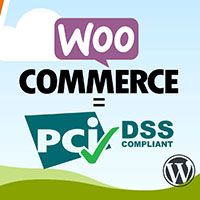 woocommerce pci compliance
