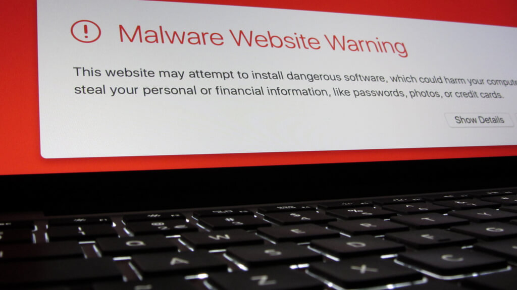 website malware infection protection scanning service